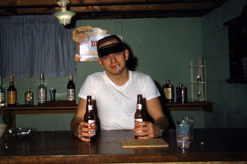Uncle Don's Basement Bar