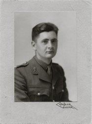 George Thomson: WWII