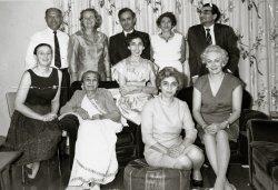 Parsi New Year (Navroj): c. 1965