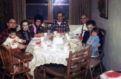Christmas, 1970