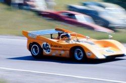 Dan Gurney: 1970
