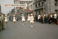 Veepstakes: 1960