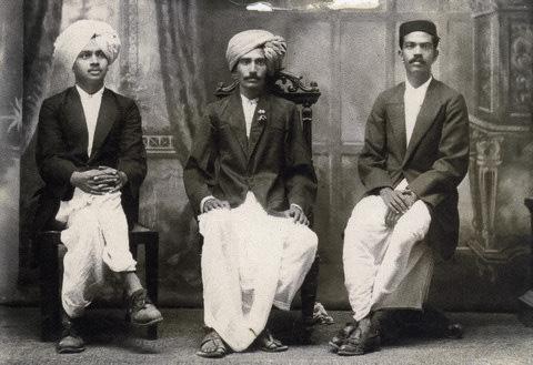 H.V. Ranga Rao and Friends: 1940s