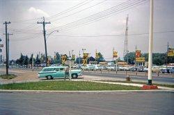 Saunders-Cook: 1958