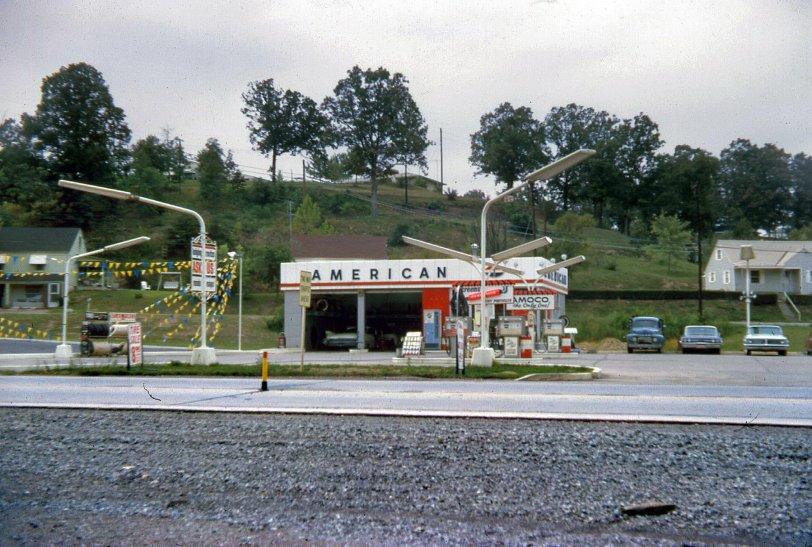 American Garage: 1965
