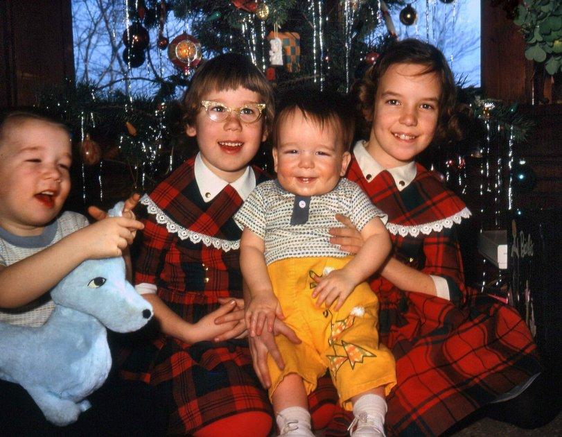Santa Baby: 1963