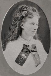 Martha Shelton Mason: 1868