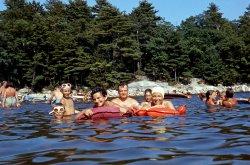 Sebago Lake: 1959