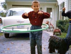 Hoop-De-Do: 1958