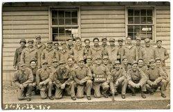 Fort Sheridan Class of 194?