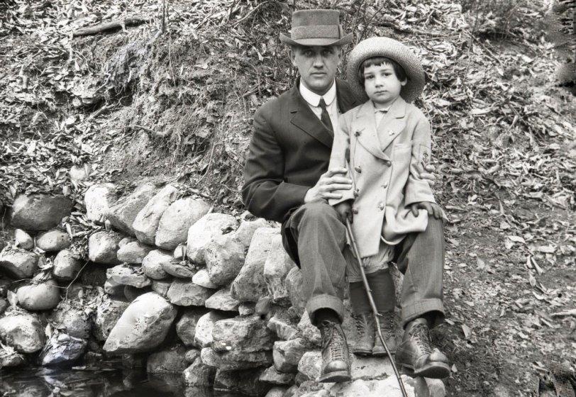 Slippery Slope: 1912