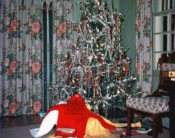 Christmas Day: 1960