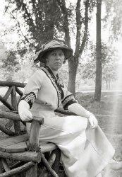 Fashionista: 1912