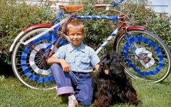 Parade Biker: 1959