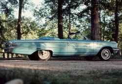 The First Car I Bought: 1965
