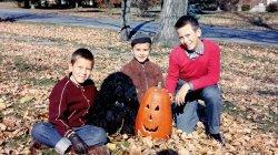 Halloween Brothers: 1958