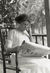 Serious News: 1912