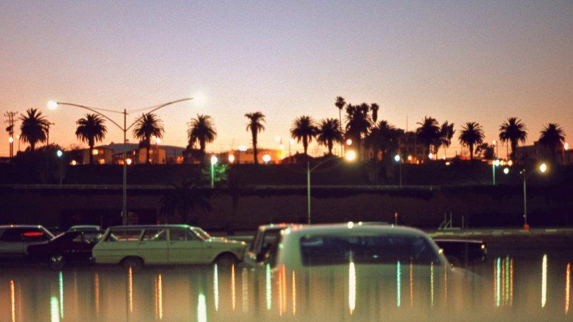 SoCal Sunset: 1969
