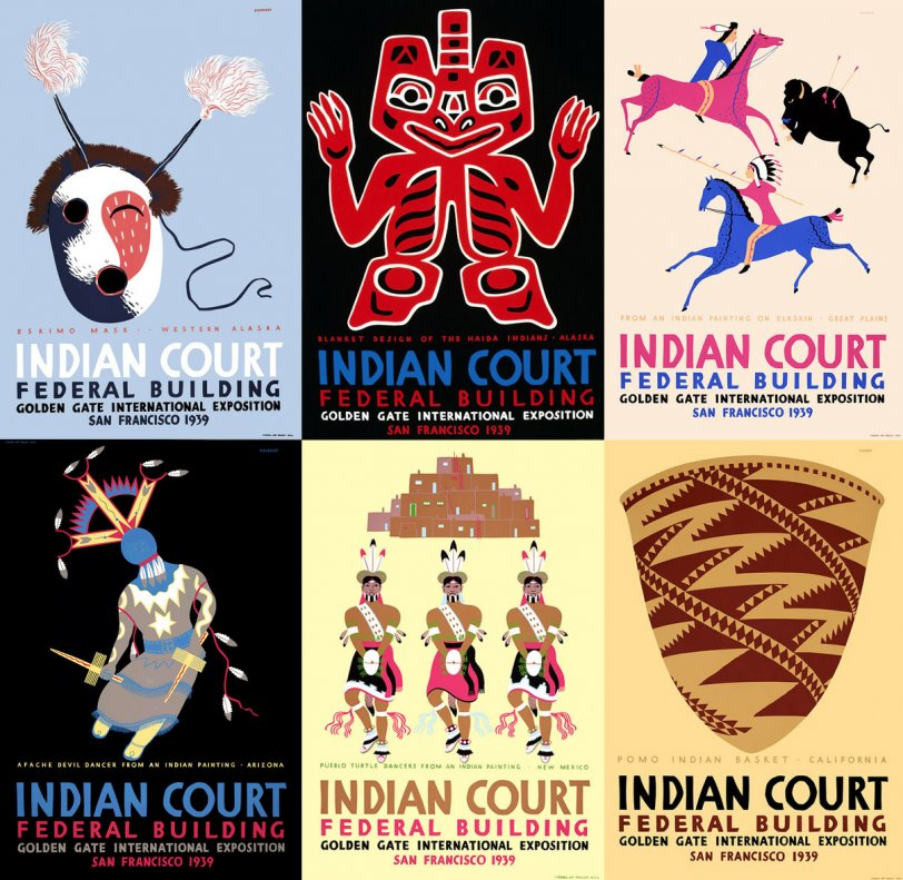 Indian Court: 1939