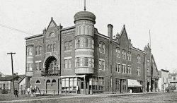 Turnhalle: 1890s