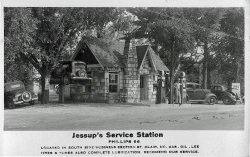 Jessup's Station