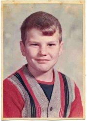 Fifth Grade: 1970