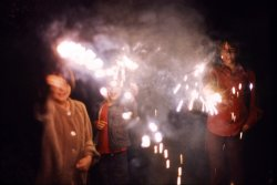 Fourth of July: 1973