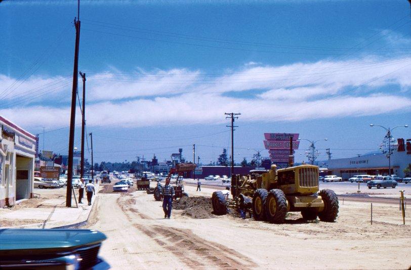 Building Suburbia: 1960