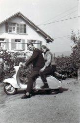 Lambretta, 1959