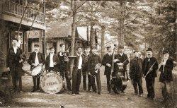 Keene (N.H.) Brass Band