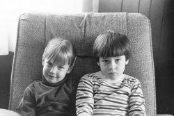 B&W Kids