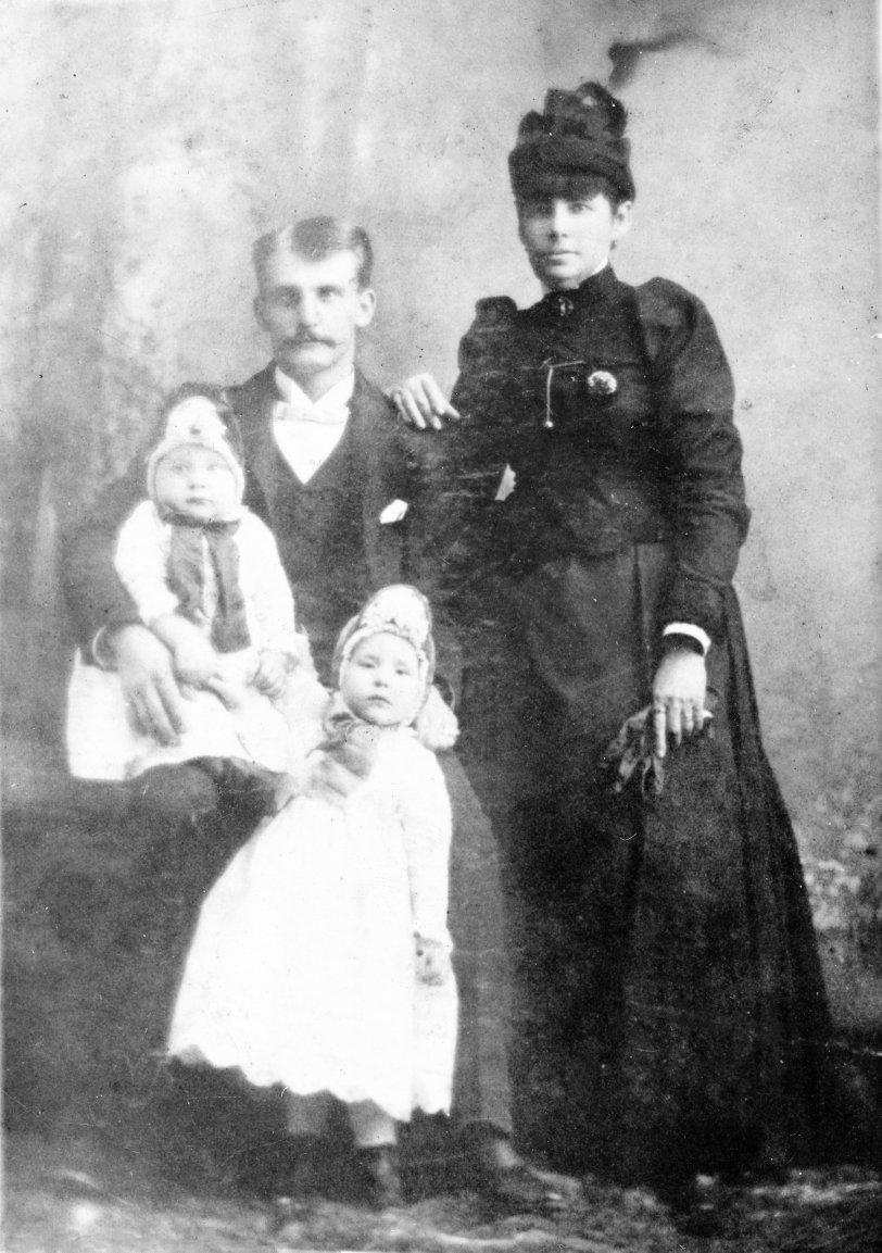 Kuykendall Family