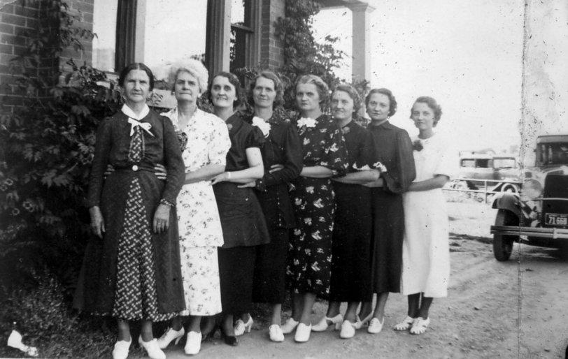 Ladies Group