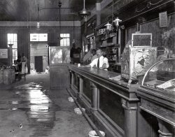 1904 Tap Room, San Francisco, California