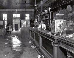 1904 Tap Room, San Francisco, California