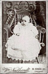 Baby Laurence Ziv