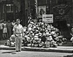 Aluminum for Defense: 1943