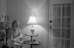 Living Room Still-Life: 1962