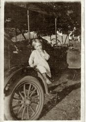 Grandma: 1917