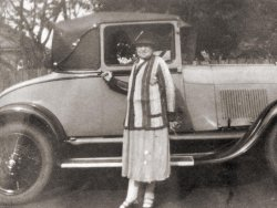 Modern Woman: 1920s