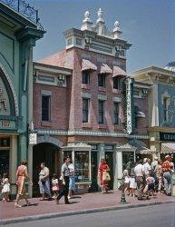 Main Street USA: 1963