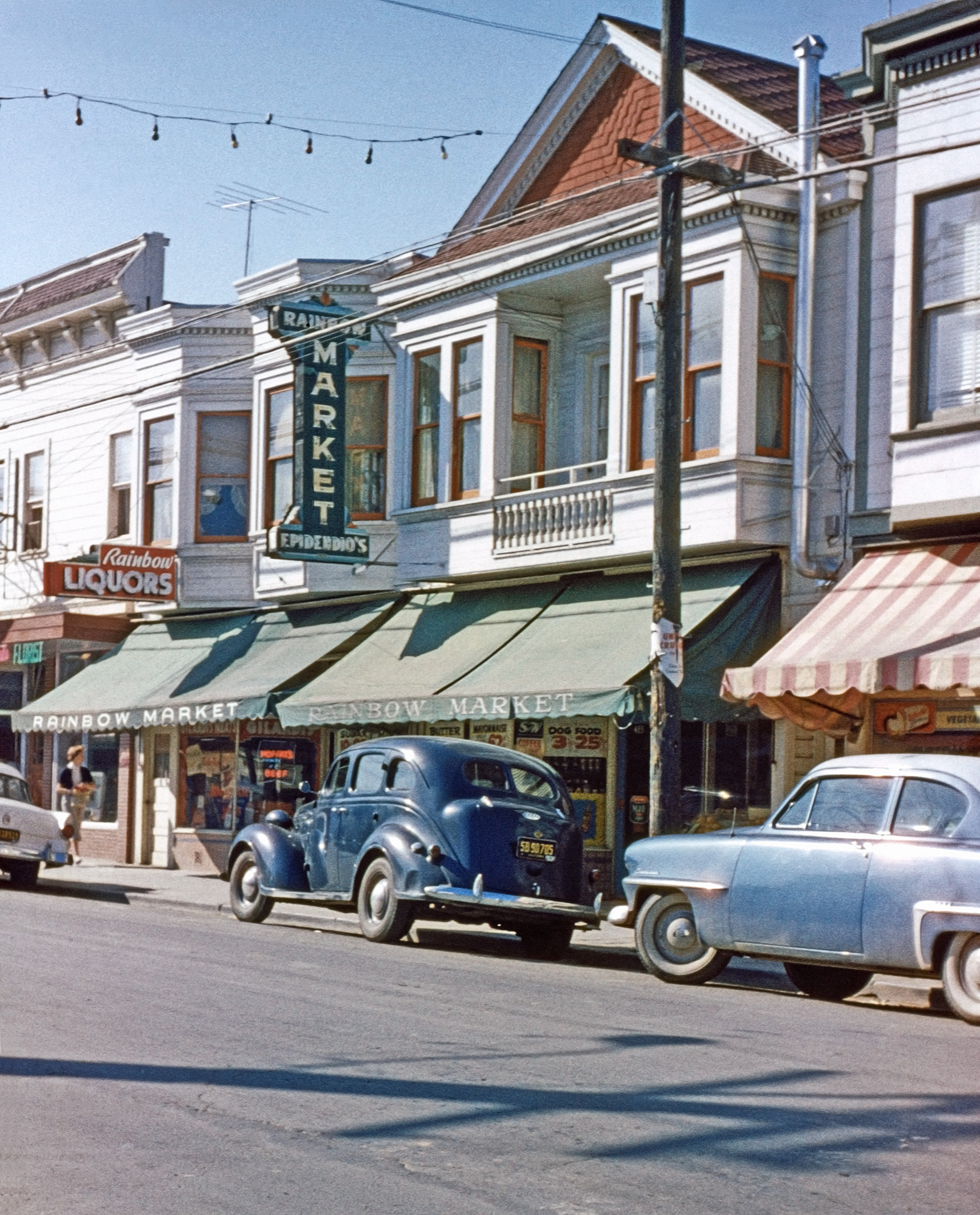 6540 Best Images About 1 Kodachrome Vintage Color On: 1000+ Images About History In Color On Pinterest