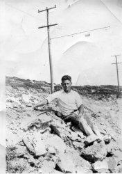 Me, 1930s
