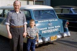 Photo Wagon: 1959
