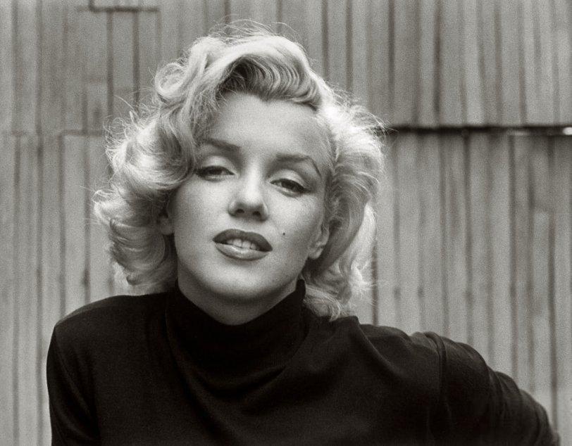 Homebody: 1953