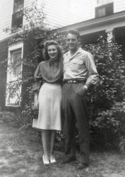Mom and Dad: 1947