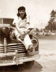 Mom: 1942