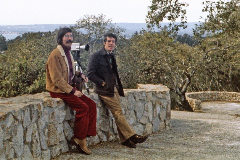 Film Crew: 1974