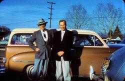 Local Color: 1950s