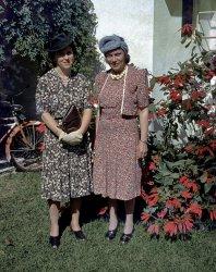 Me & Mrs. Grillo: 1948